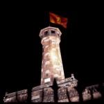 Tower - Hanoi - Vietnam