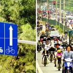 Traffic - Hanoi - Vietnam